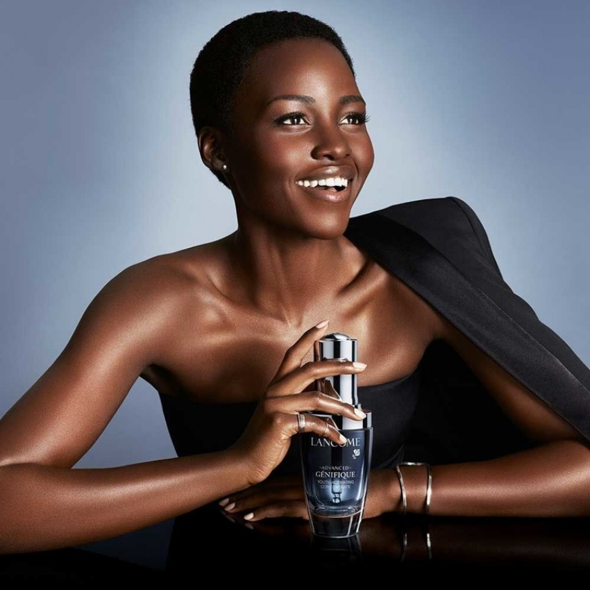 Lupita Nyongo za Lancôme