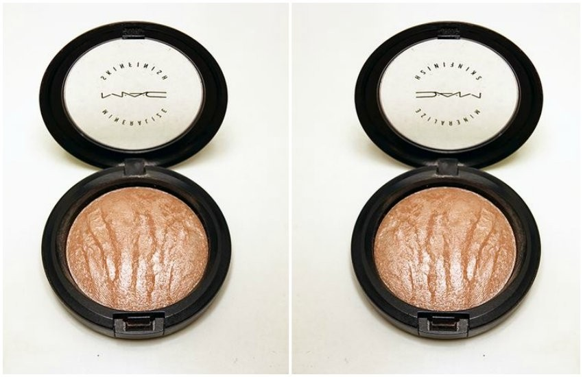 "MAC MSF ""Soft&Gentle"""