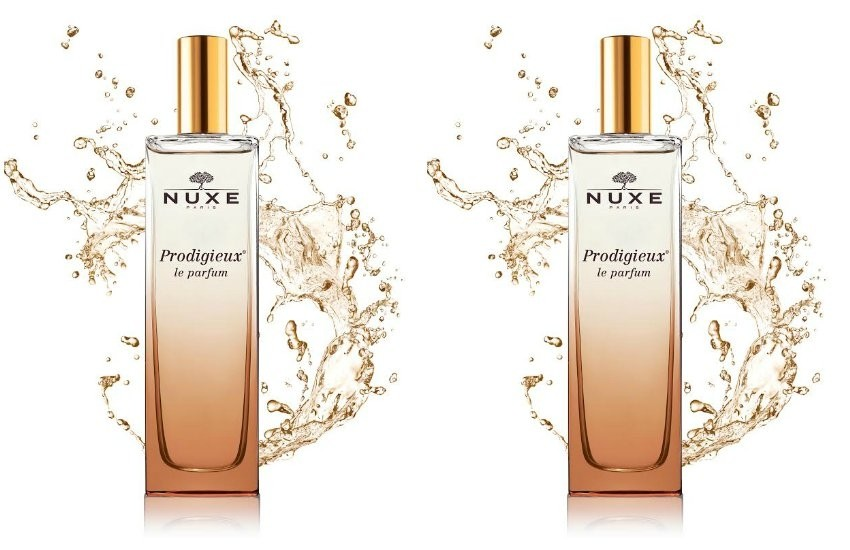 Nuxe Prodigieux® parfem