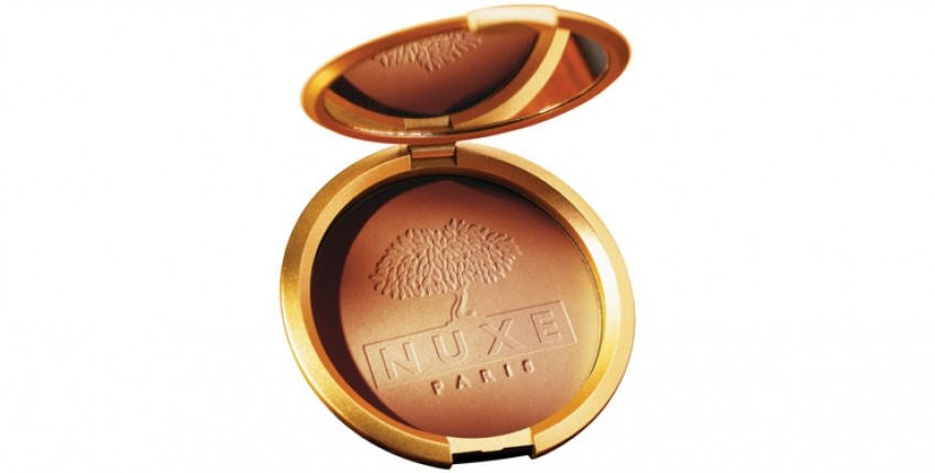 Nuxe Poudre ECLAT Bronzer