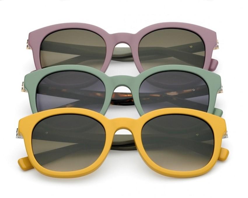 Šarene Furla sunčane naočale idealne su za ljeto