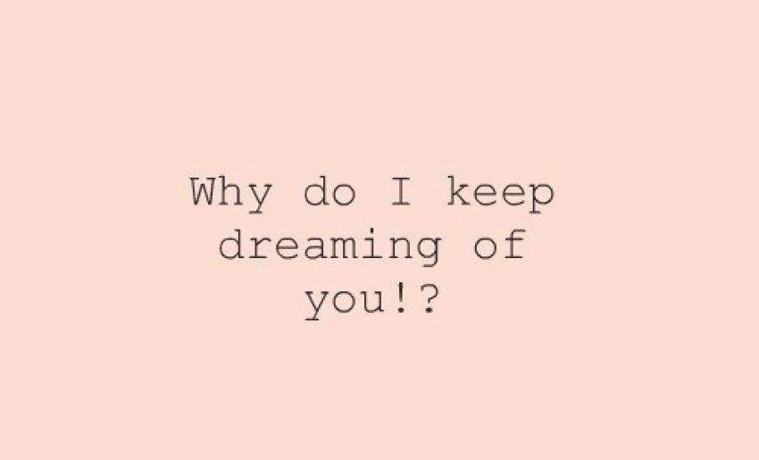Možda vam vaši snovi žele nešto poručiti?