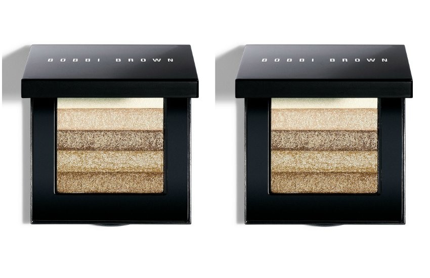 "Bobbi Brown Shimmer Brick ""Beige"""