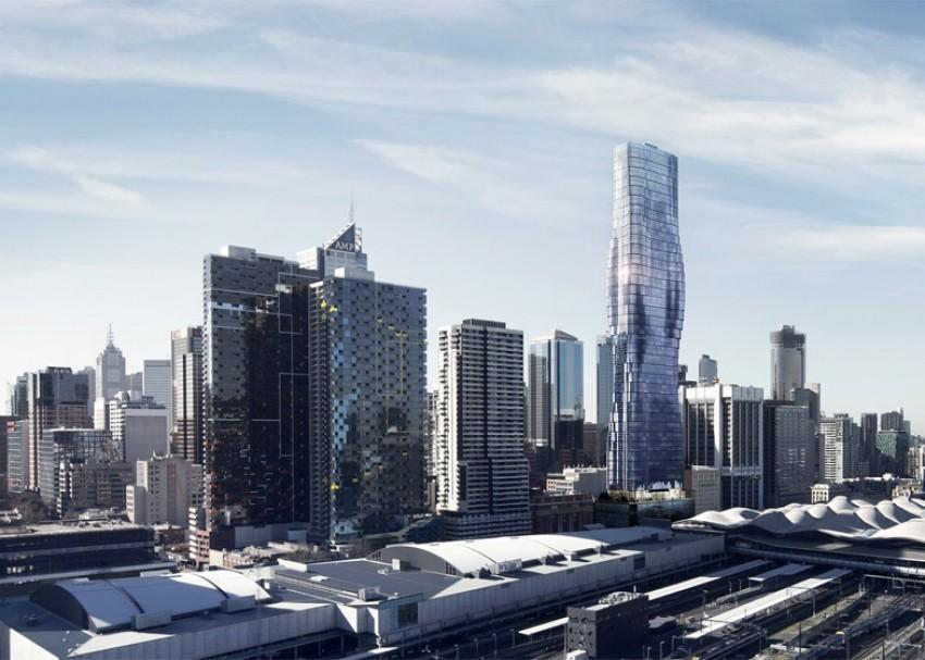 Ovaj neboder u Australiji inspiriran je s Beyonce!