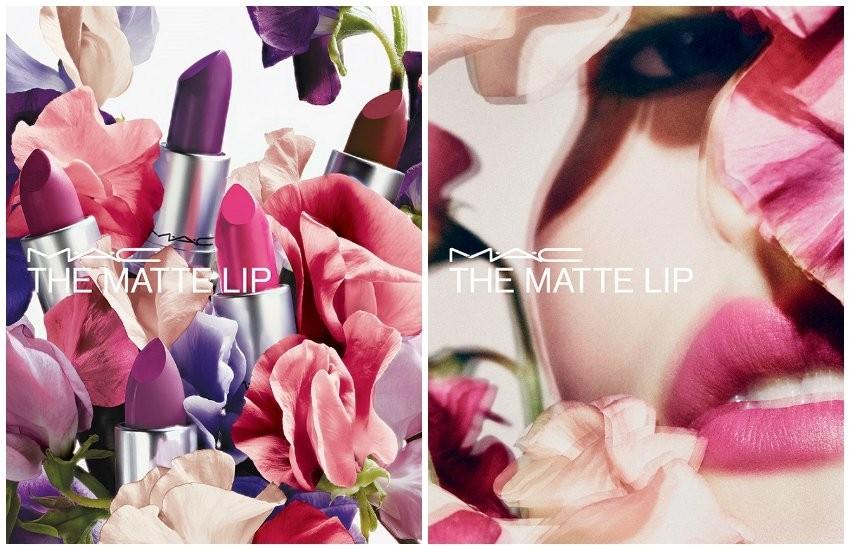 MAC Matte Lip kolekcija