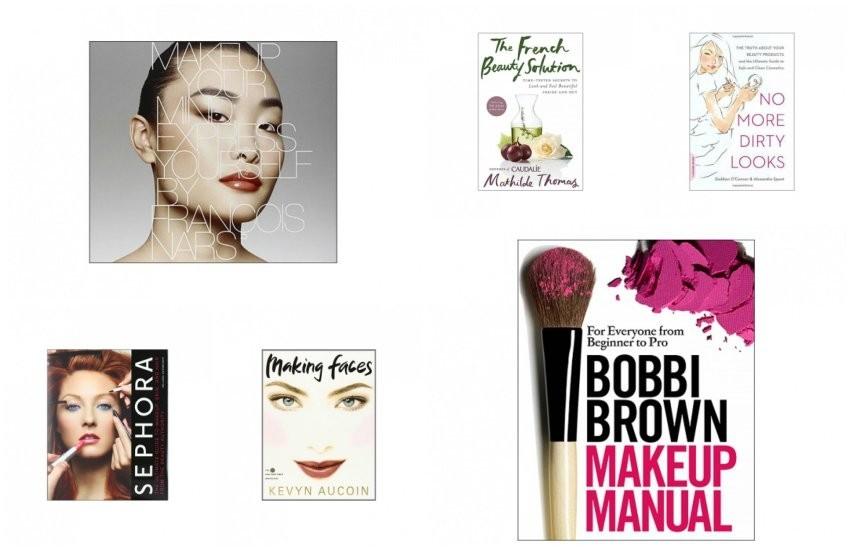 Najbolje beauty knjige!