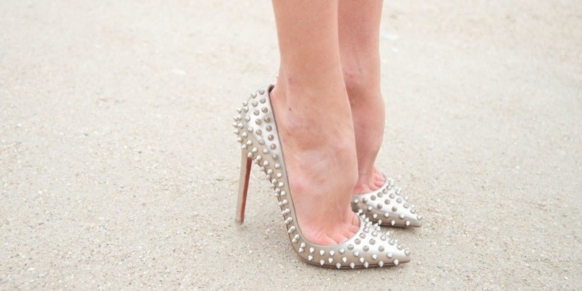 Kakve cipele nositi na ljetna vjenčanja?