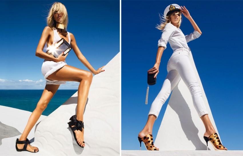 10 vrsta cipela koje svaka žena treba imati do 30-e