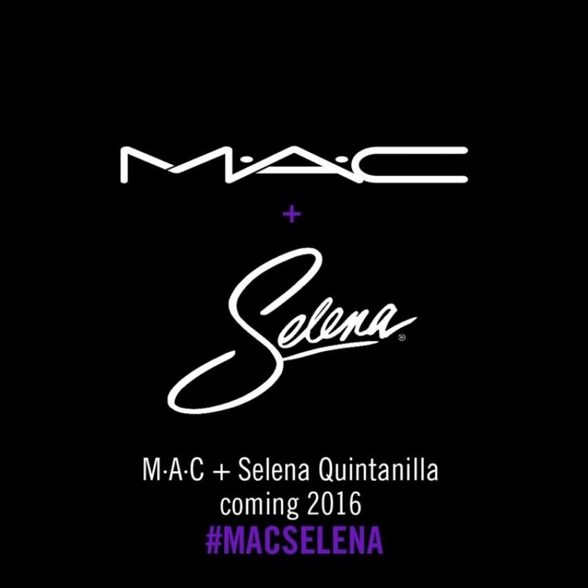 MAC izdaje makeup kolekciju u čast Seleni Quintanilli