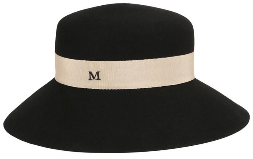 Manekenke inspirirale kolekciju šešira Karla Lagerfelda