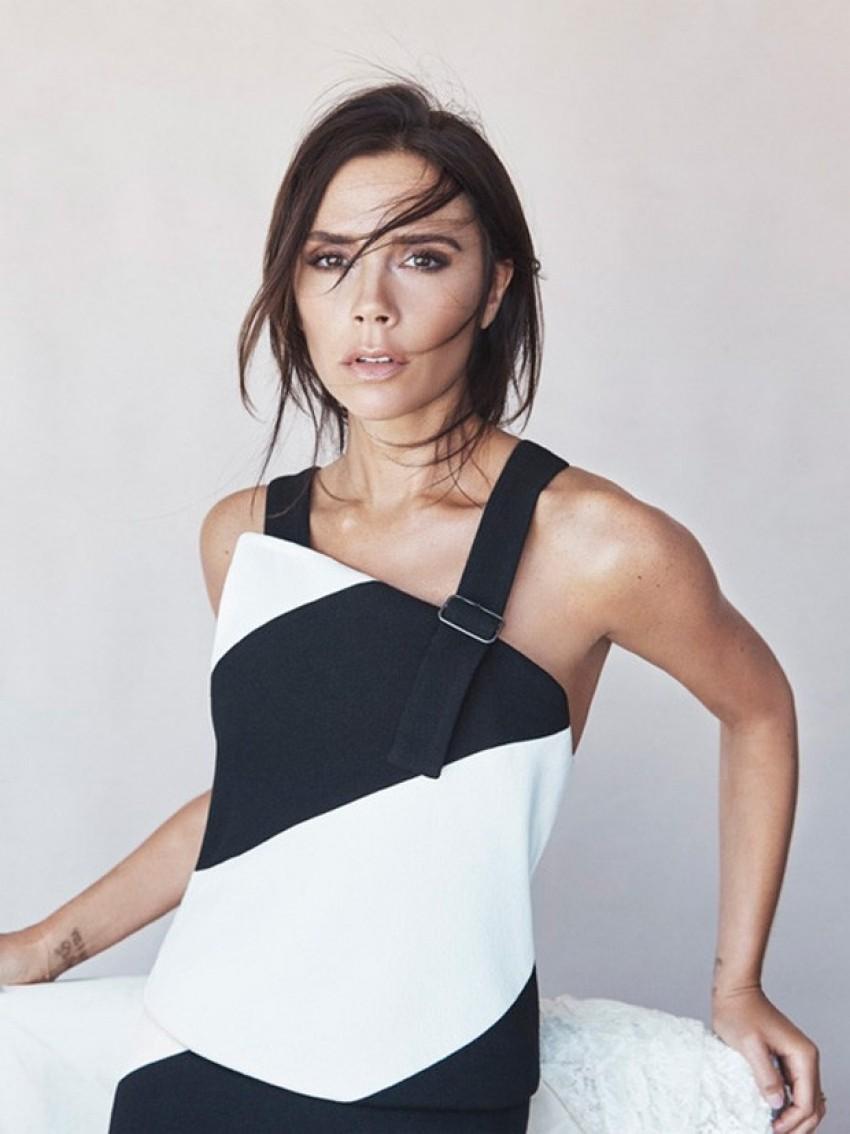 Victoria Beckham nikada nije bila ljepša!