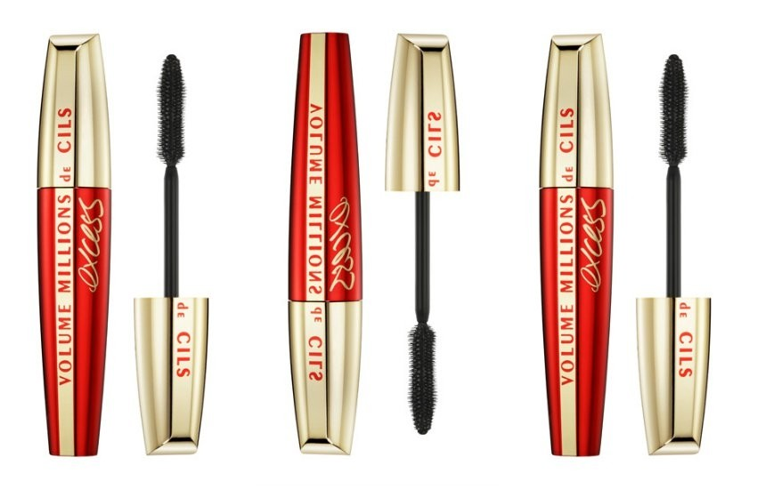 L'Oreal Volume Million Lashes Excess Mascara
