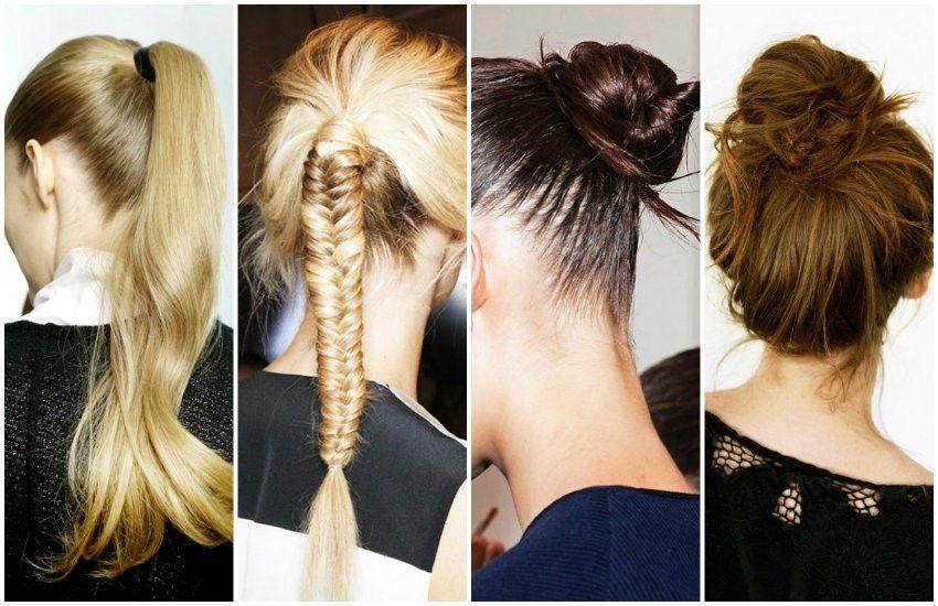 4 frizure koje vam zapravo uništavaju kosu