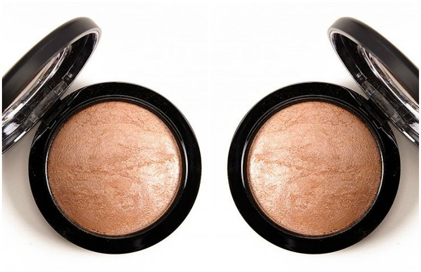 "MAC MSF ""Global Glow"""