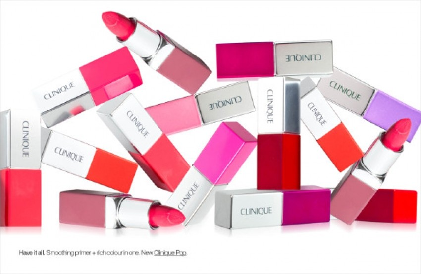 Clinique POP LIP COLOUR+PRIMER