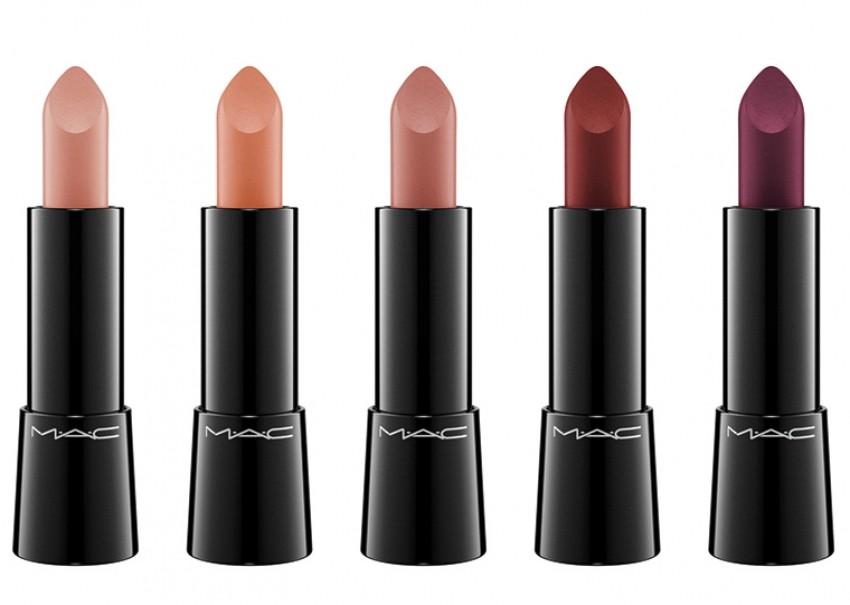 MAC Haute Dogs Mineralize Rich Lipstick