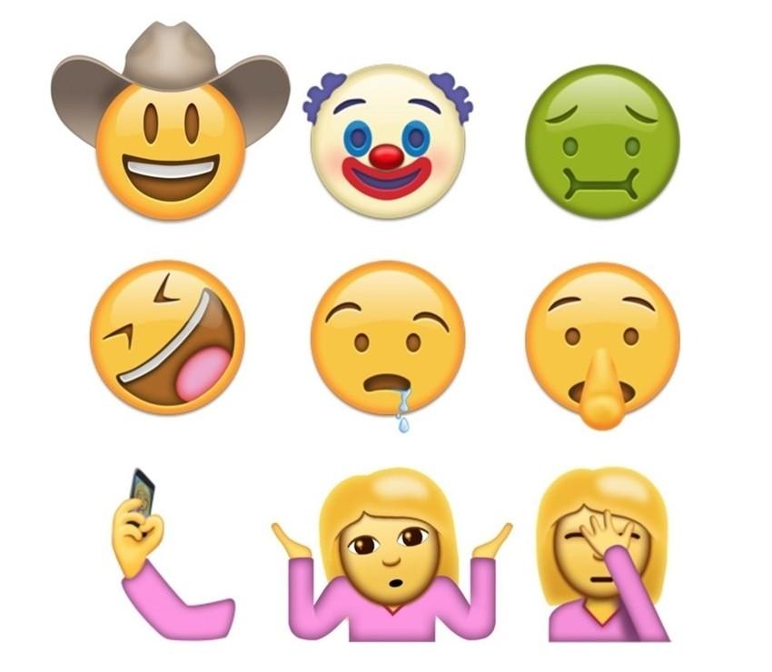2016. stiže 38 novih emojija za iPhone