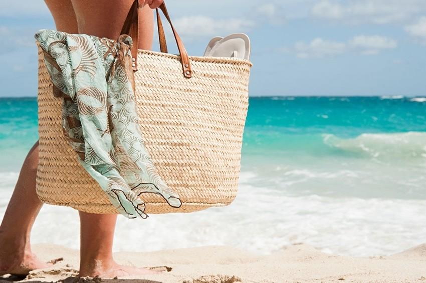 Što sve trebate ponijeti na plažu?