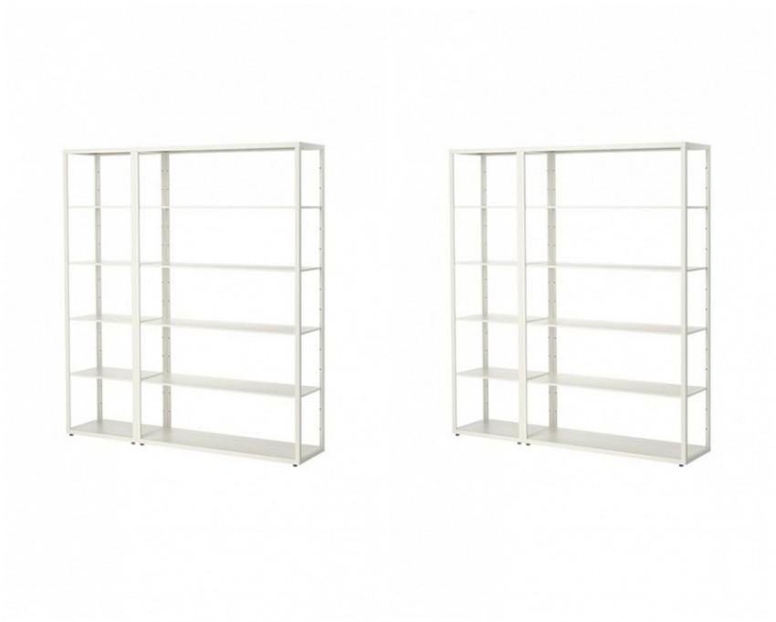 IKEA Fjälkinge Shelves