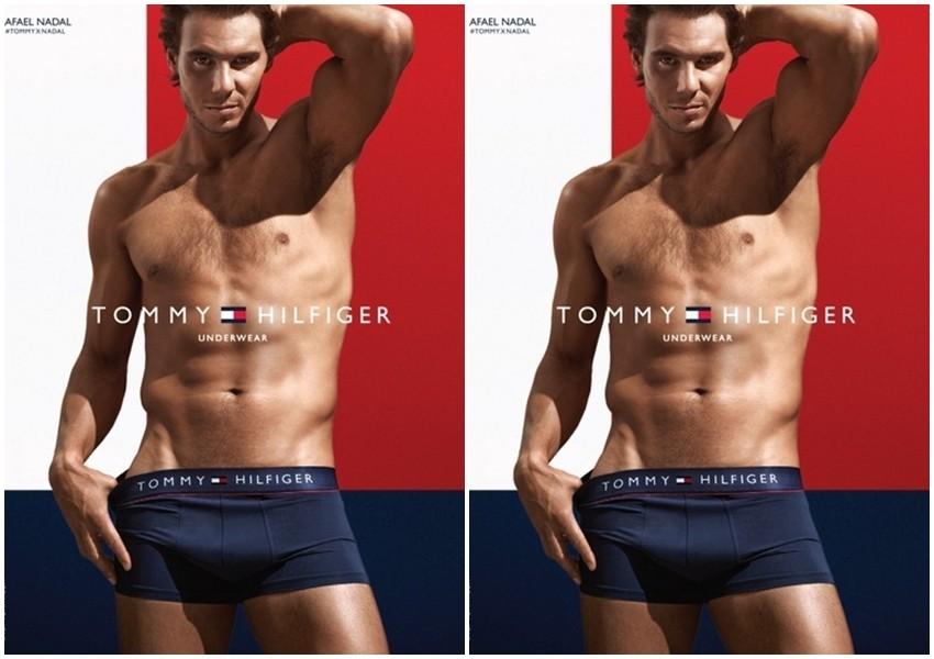 Rafael Nadal je prezgodan u novoj Tommy Hilfiger reklami