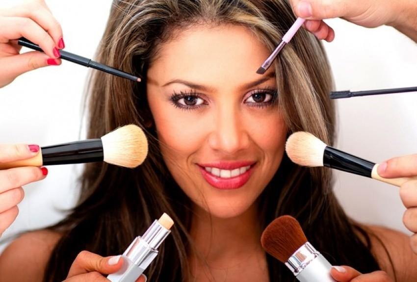 Top 10 makeup vještina