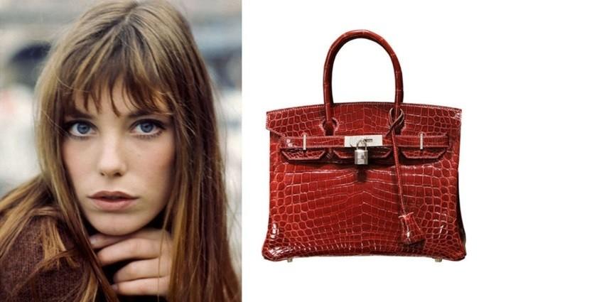 Jane Birkin želi da se njeno ime makne s legendarne Hermes Birkin torbe