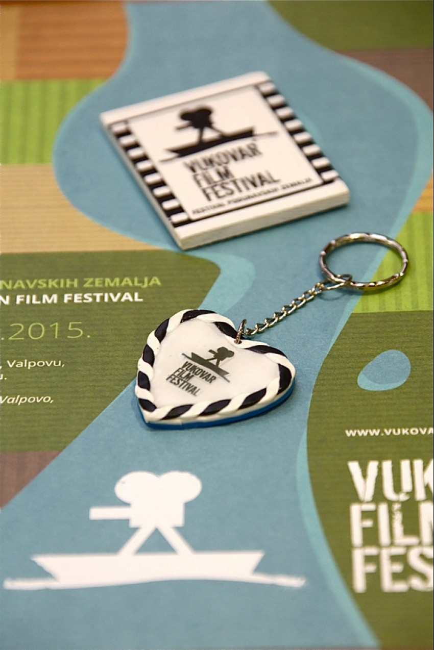 9. Vukovar Film Festival - press konferencija