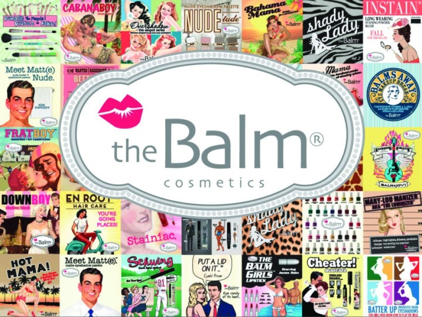 Od sada i u Hrvatskoj možemo kupiti genijalnu The Balm kozmetiku