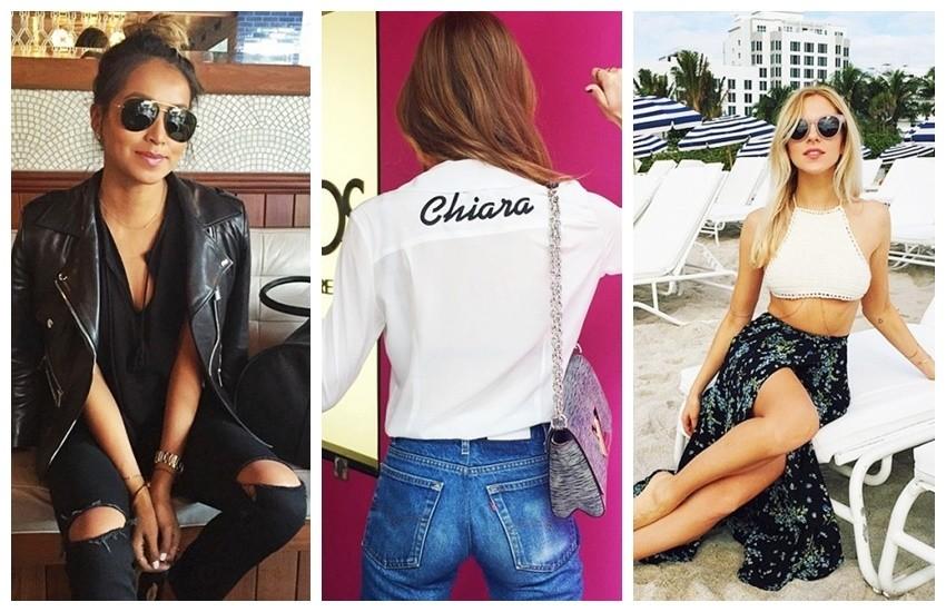7 komada koje svaka modna blogerica ima u svom ormaru