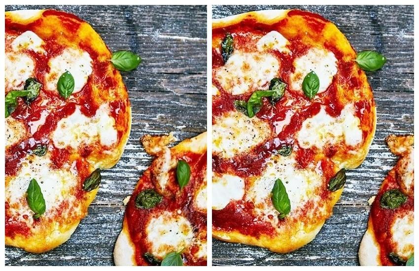 Zdrava pizza Jamieja Olivera