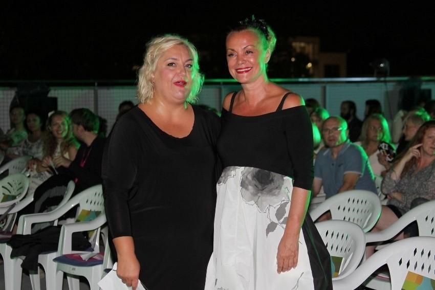 Anja Šovagović i Areta Ćurković