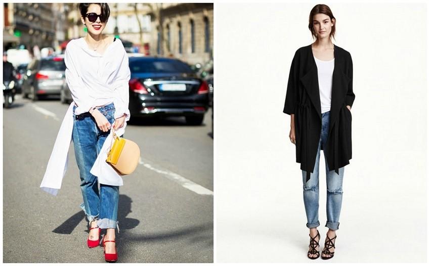 Style du Monde / H&M