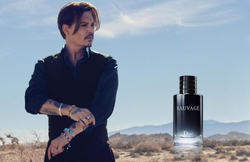 Pogledajte teaser za prvu Dior reklamu Johnnyja Deppa