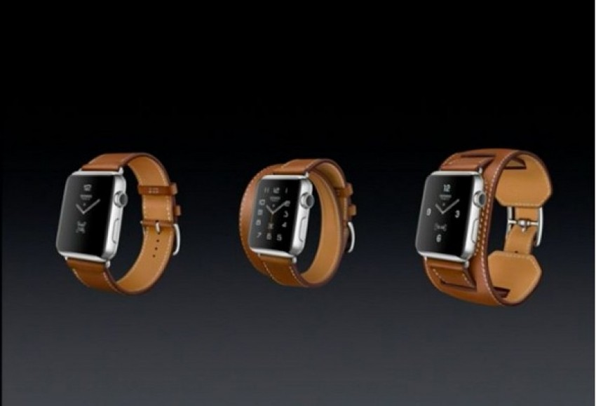 Apple Watch by Hermes