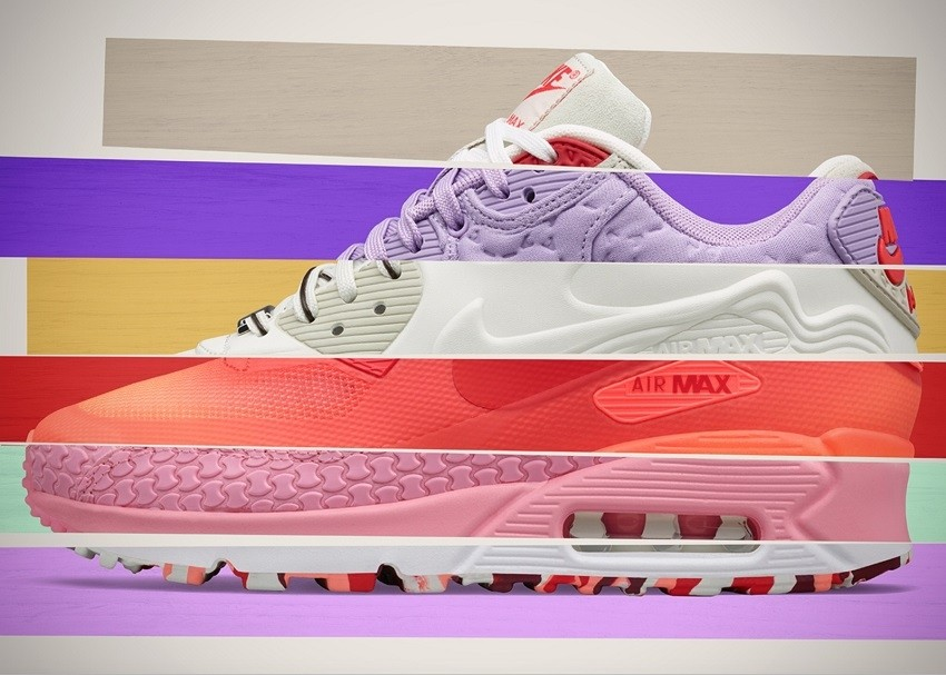 Nova Nike Air MAx kolekcija nikad nije bila slađa!