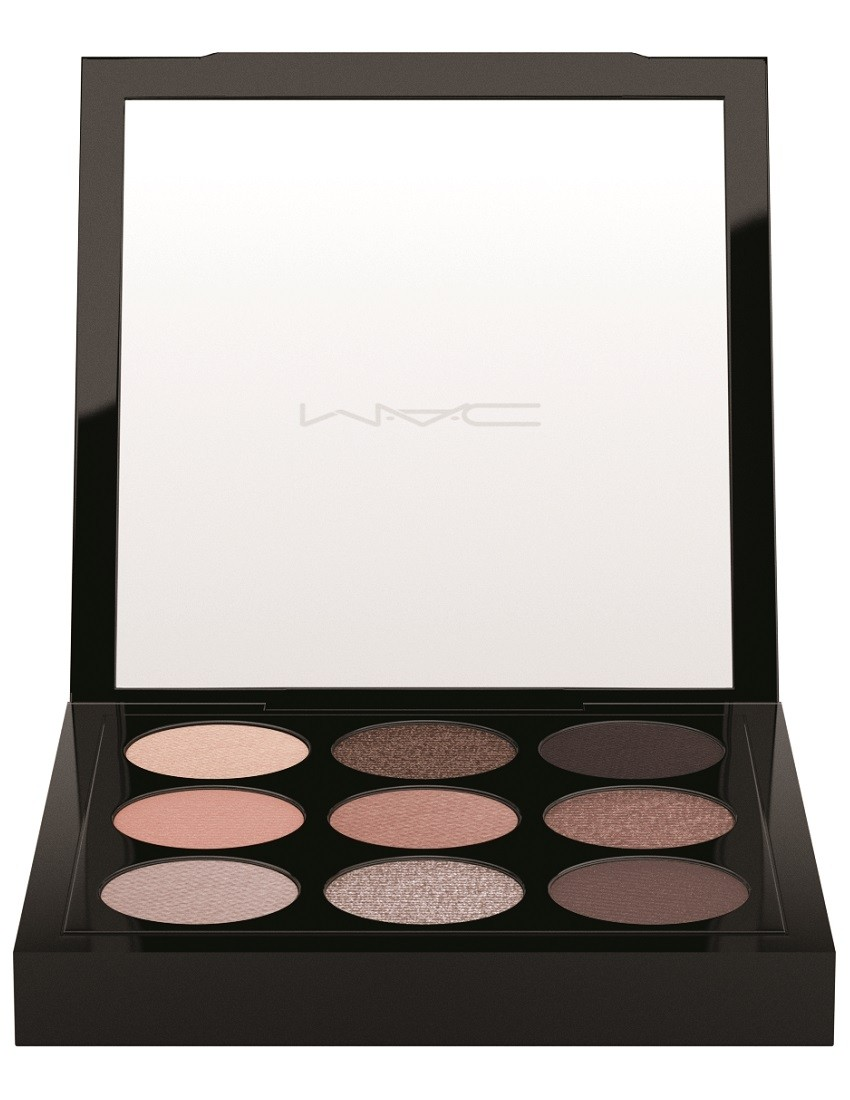 M∙A∙Cnificent Me: Eye Shadow x 9