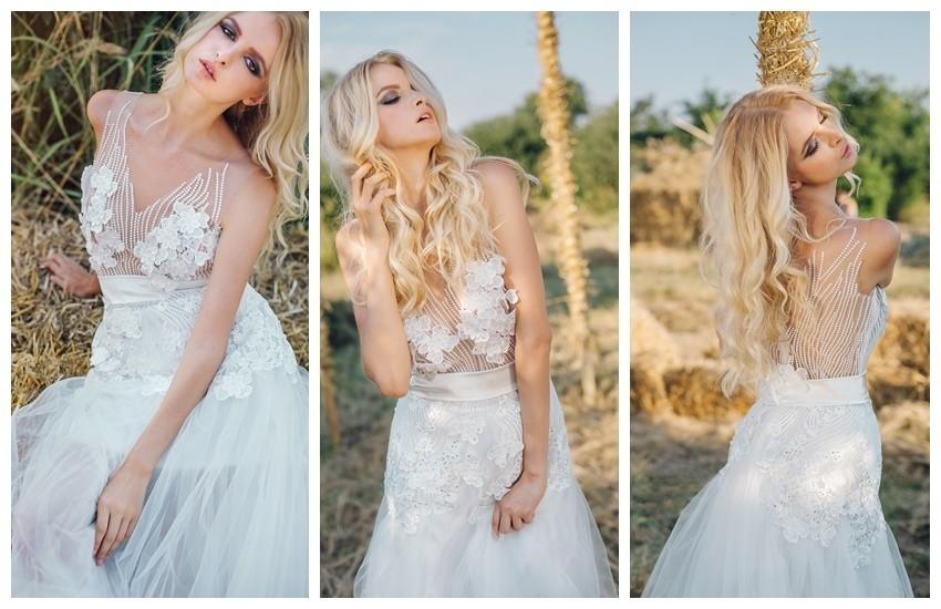 LUKABU Bridal