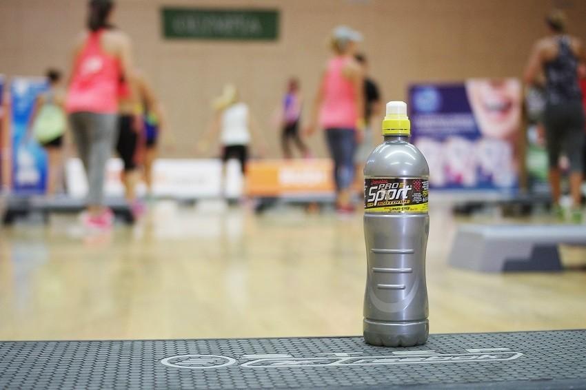 Izotonični napitak Jamnica Pro Sport dolazi na svaki trening!