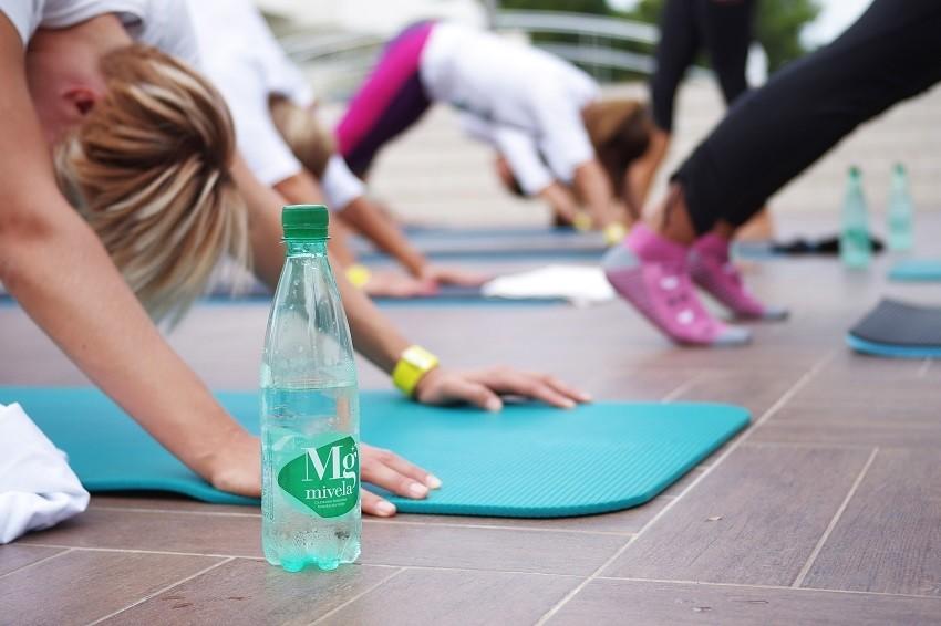 MG Mivela i Yoga najbolji su spoj!