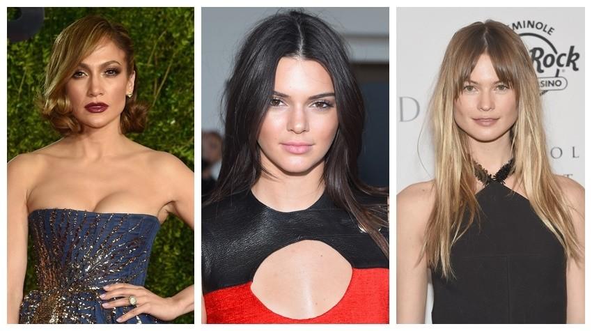 3 frizure koje čine lice tanjim!