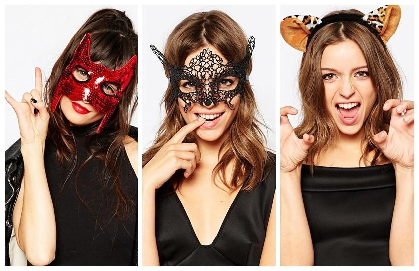 I uz fora masku spremni ste za Halloween party!