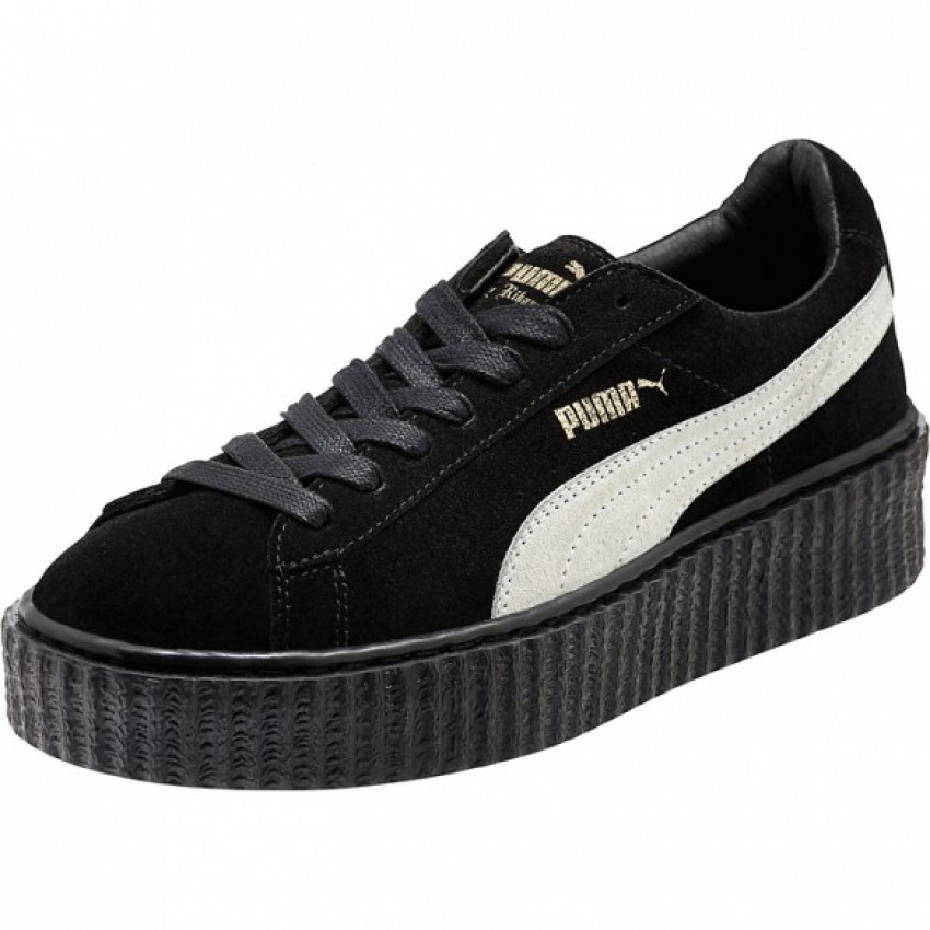 Puma by Rihanna Creepers ($120)