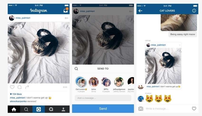 Instagram uvodi još novosti!