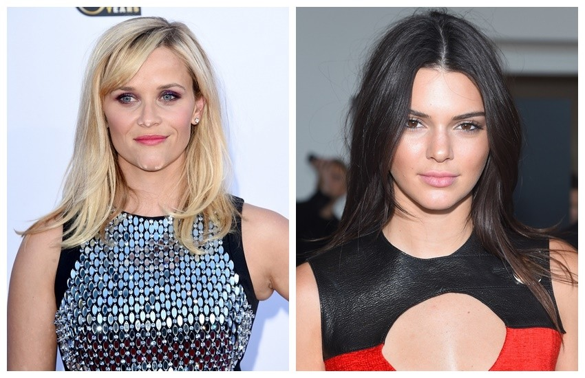Reese Witherspoon, Kendall Jenner