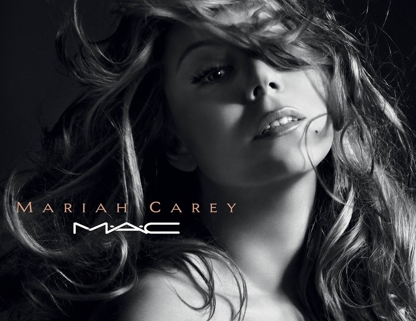 MAC Mariah Carey