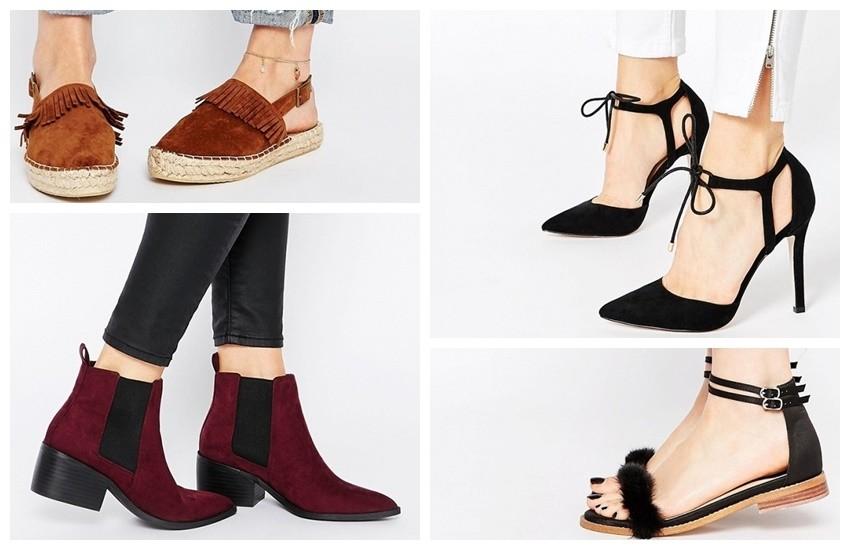 Najbolje cipele s ASOS-a