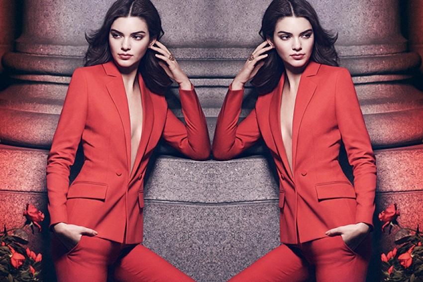 "Kendall Jenner ""Modern Muse"""