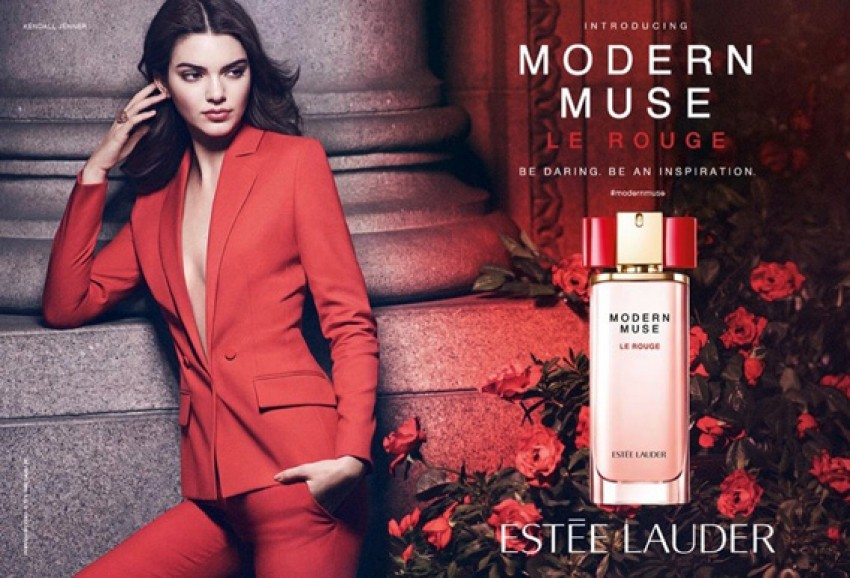 "Kendall Jenner ""Modern Muse"""