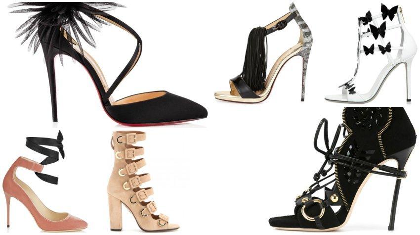 TOP cipele za rujan 2015