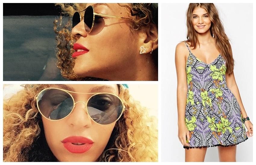 I Beyonce shoppingira na ASOS-u!